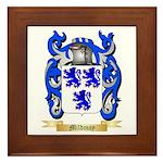 Mildmay Framed Tile