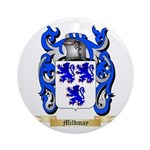 Mildmay Round Ornament