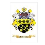 Milbourne Postcards (Package of 8)