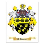 Milbourne Small Poster