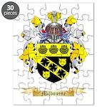 Milbourne Puzzle
