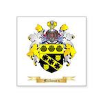 Milbourn Square Sticker 3
