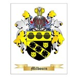 Milbourn Small Poster