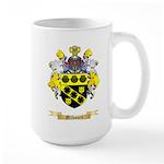 Milbourn Large Mug
