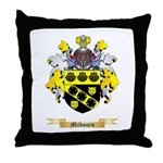 Milbourn Throw Pillow