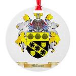 Milborn Round Ornament