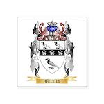 Mikulka Square Sticker 3
