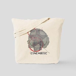 Cinematic Tote Bag
