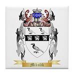 Mikulik Tile Coaster