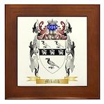 Mikulik Framed Tile