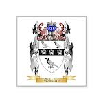 Mikulich Square Sticker 3