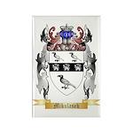 Mikulasek Rectangle Magnet (100 pack)