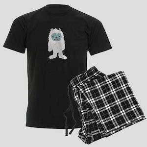 Yeti Creature Pajamas