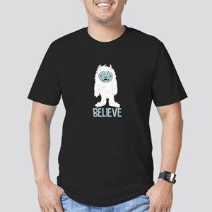 Believe In Yeti T-Shirt