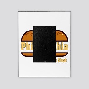 Philly Cheesesteak Picture Frame