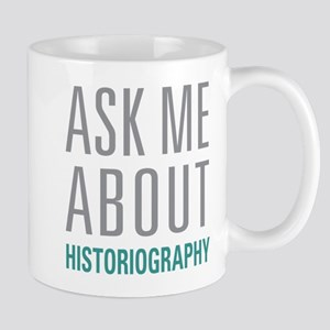 Historiography Mugs