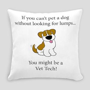 Doglumplt Everyday Pillow