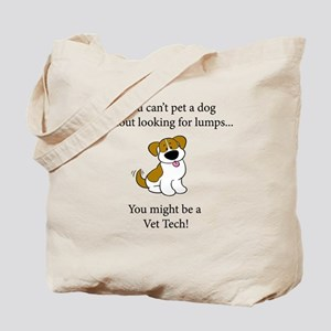 Doglumplt Tote Bag