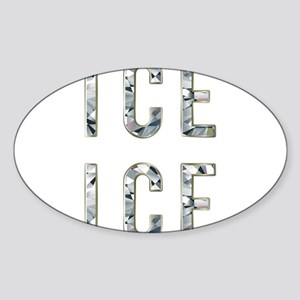 Ice Ice Baby Sticker