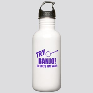Try Banjo Water Bottle
