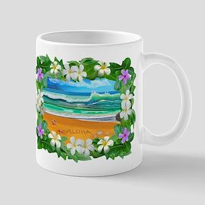 Aloha Hawaii Mugs