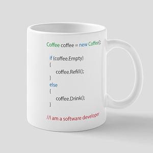Everyone needs coffee Mugs