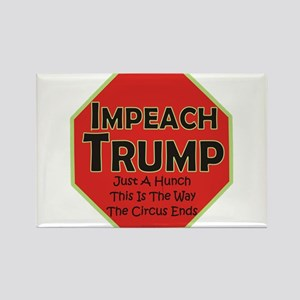 Impeach Trump Magnets
