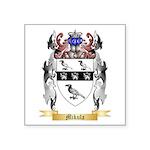 Mikula Square Sticker 3
