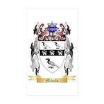Mikula Sticker (Rectangle 50 pk)