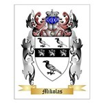 Mikolas Small Poster