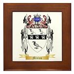 Miklos Framed Tile