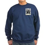 Mikladze Sweatshirt (dark)