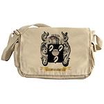 Mikladze Messenger Bag