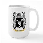 Mikladze Large Mug