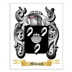 Mikisch Small Poster