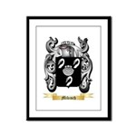 Mikisch Framed Panel Print