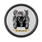 Mikisch Large Wall Clock
