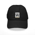 Mikic Black Cap