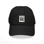 Mikhantyev Black Cap