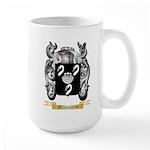 Mikhantyev Large Mug