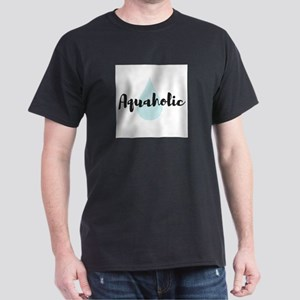 Aquaholic T-Shirt