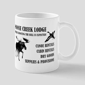 MOOSE CREEK LODGE Mugs