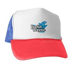 The Justin Wayne Show Official Trucker Hat