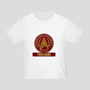 Starfleet Academy Command Patch Infant/Toddler T-S