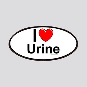 Urine Patch
