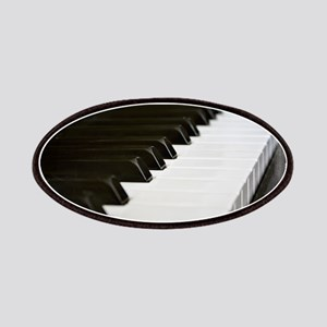 Piano Keys Patch
