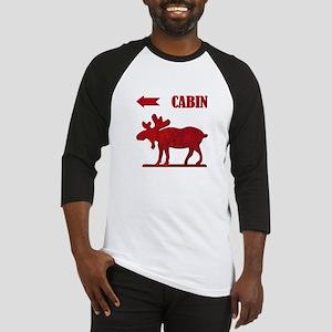 CABIN Baseball Jersey