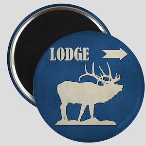 LODGE Magnets