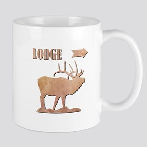 LODGE Mugs