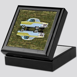 Nash Metropolitan Keepsake Box